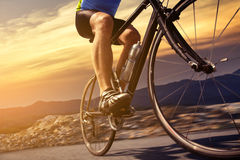 Vélo photo libre de droits