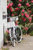 Vélo Photographie stock