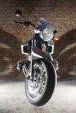 Vélo de dessous Photographie stock