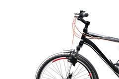 Vélo de montagne Photographie stock libre de droits