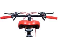 Vélo de montagne de roue Image stock