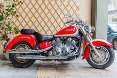 Vélo royal d'étoile Photos stock