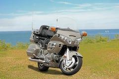 Vélo superbe de couperet de Honda images stock