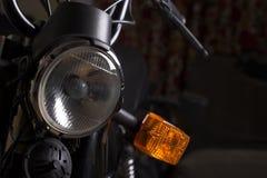 Vélomoteur Photos libres de droits