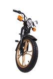 Vélomoteur Image libre de droits