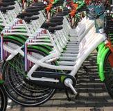 Vélos Image stock
