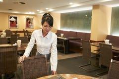 Vérification des tables photo libre de droits