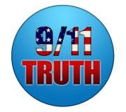 vérité 911 Image libre de droits
