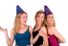 Véspera de Ano Novo. Fotografia de Stock Royalty Free