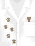 Vétérinaire Photographie stock