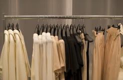 Vêtement Photographie stock
