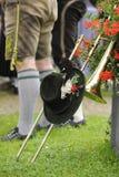 Vêtement de la Bavière image libre de droits