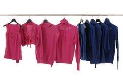 Vêtements de mode Photo stock