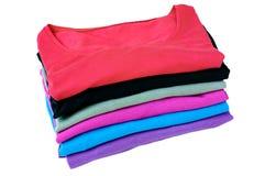Vêtement fondamental photos stock