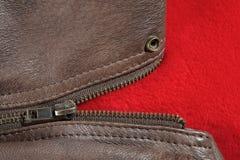 Vêtement gras et dangereux Image libre de droits