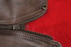 Vêtement gras et dangereux Photos stock