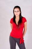 Vêtement occasionnel Image stock