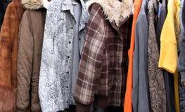 Vêtements Photographie stock