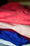 Vêtements Image stock