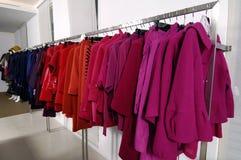 Vêtements Photographie stock libre de droits