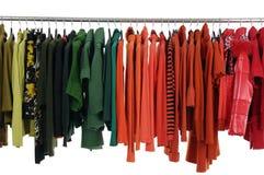 Vêtements Images libres de droits
