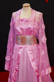 Vêtements asiatiques Image stock