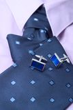 Vêtements d'affaires (ii) Image stock
