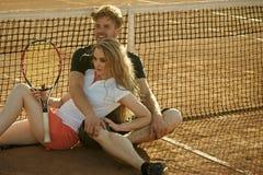 Vêtements de sport de la publicité Sport, jeu, concept de match Photos libres de droits