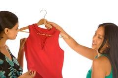 Vêtements neufs Image libre de droits