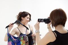 vêtx neuf photographie stock