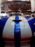 Víbora de Dodge em Milão Autoclassica 2016 Imagens de Stock Royalty Free