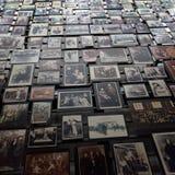 Víctimas judías Foto de archivo libre de regalías
