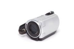Vídeo câmera. Imagens de Stock Royalty Free