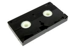 Vídeo cassette3 Foto de archivo