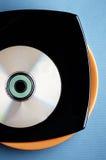 Vídeo-cena Imagenes de archivo