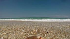 Vídeo da praia filme