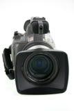 Vídeo de la cámara Fotos de archivo libres de regalías