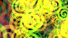 Vídeo de la prueba de Dreamstime ilustración del vector