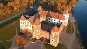Vídeo de Mir Castle