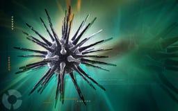 vírus Fotos de Stock