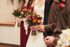 Vóór huwelijk Royalty-vrije Stock Foto's