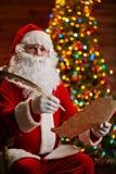 Vóór Kerstmis Stock Foto's