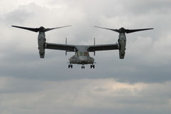 V-22 Osprey Royalty Free Stock Images