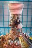 阿波罗土星v 库存图片