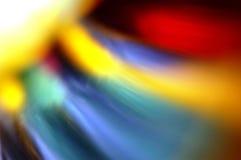 V abstrait Images libres de droits