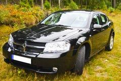 vår bil Royaltyfri Bild