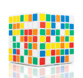 V-Cube 7 Stock Image