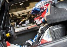 V de V Endurance Reihe 2016 Stockbild