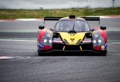 V de V Endurance Reihe 2016 - durch Geschwindigkeits-Werksteam Stockfotos