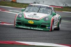 V de V Endurance Reihe 2016 - Porsche Almeras Lizenzfreie Stockbilder